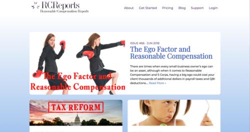 RCReports Blog 2018 Website Desktop