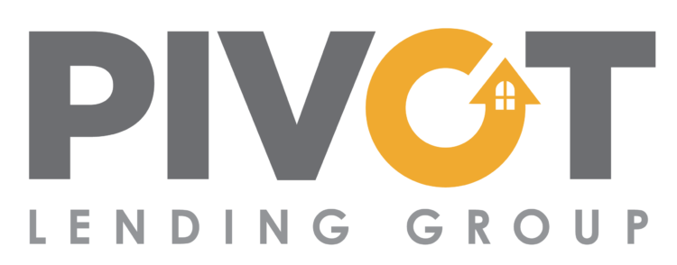 Pivot Lending Group Logo