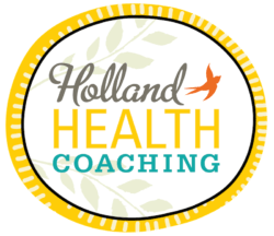 Holland Health Coaching Logo