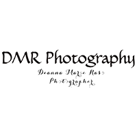 DMR Photography Logo
