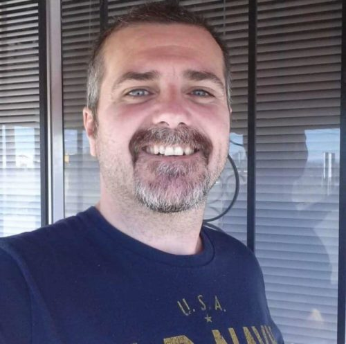 Donnie Seigler, Owner of Crack-Ajax Web Technologies
