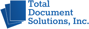 Total Document Solutions Logo