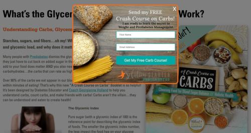 MailChimp Integration with WordPress Gated PDF Download Form